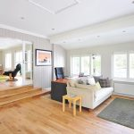 hardwood floor care